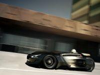 Peugeot EX1 Concept, 10 of 15