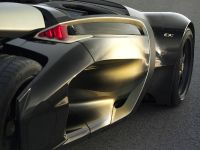 Peugeot EX1 Concept, 14 of 15