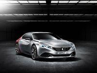 Peugeot Exalt Concept , 1 of 17