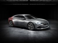 Peugeot Exalt Concept , 2 of 17