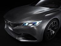 Peugeot Exalt Concept , 13 of 17