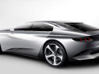 Peugeot Exalt Concept , 16 of 17