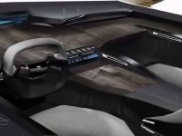 Peugeot Exalt Concept , 17 of 17