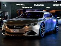 thumbnail image of Peugeot Exalt Paris 2014