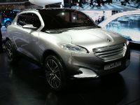 Peugeot HR1 Concept, 12 of 41
