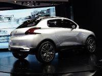 Peugeot HR1 Concept, 14 of 41