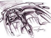 Peugeot HR1 Concept, 19 of 41