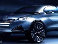 Peugeot HR1 Concept, 3 of 41