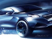 Peugeot HR1 Concept, 5 of 41