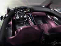 Peugeot HR1 Concept, 6 of 41