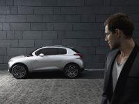 Peugeot HR1 Concept, 25 of 41