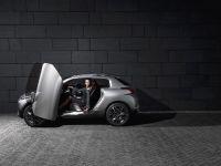 Peugeot HR1 Concept, 28 of 41