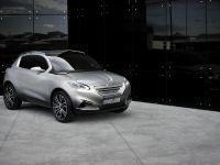 Peugeot HR1 Concept, 37 of 41