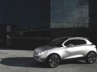 Peugeot HR1 Concept, 38 of 41