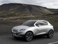 Peugeot HR1 Concept, 40 of 41