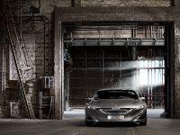 Peugeot Hx1 Concept, 1 of 22