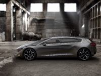 Peugeot Hx1 Concept, 6 of 22