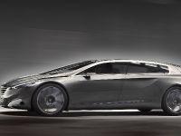 Peugeot Hx1 Concept, 9 of 22