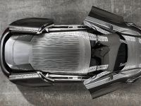 Peugeot Hx1 Concept, 10 of 22