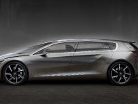 Peugeot Hx1 Concept, 11 of 22