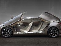 Peugeot Hx1 Concept, 12 of 22