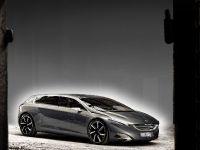 Peugeot Hx1 Concept, 13 of 22