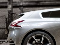 Peugeot Hx1 Concept, 14 of 22