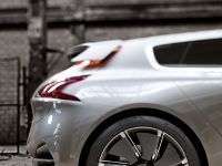 Peugeot Hx1 Concept, 15 of 22