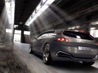 Peugeot Hx1 Concept, 16 of 22