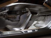 Peugeot Hx1 Concept, 18 of 22