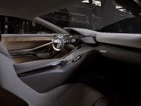 Peugeot Hx1 Concept, 19 of 22