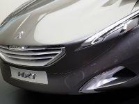 Peugeot HX1 Frankfurt 2011, 3 of 7