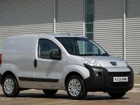 thumbnail image of Peugeot Bipper and Partner