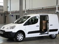 Peugeot Bipper and Partner , 3 of 4