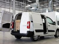 Peugeot Bipper and Partner , 4 of 4