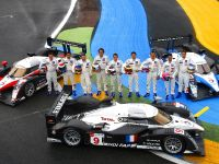 Peugeot  Le Mans, 1 of 8