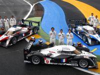 Peugeot  Le Mans, 3 of 8