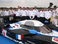 Peugeot  Le Mans, 4 of 8