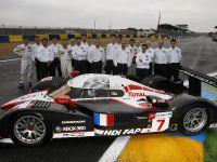Peugeot  Le Mans, 5 of 8