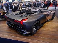 Peugeot Onyx Concept Geneva 2013