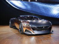 Peugeot Onyx Concept Paris 2012