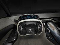Peugeot Onyx Concept, 9 of 23