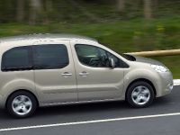 Peugeot Partner Tepee With Seven Seats