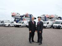 Peugeot Partner Vans, 9 of 11