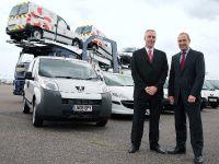 Peugeot Partner Vans, 8 of 11