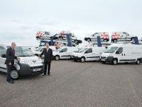 Peugeot Partner Vans, 7 of 11