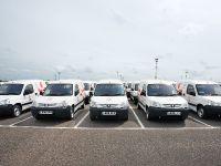 Peugeot Partner Vans, 3 of 11