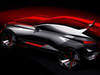 Peugeot Quartz Concept, 5 of 16