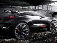 Peugeot Quartz Concept, 6 of 16