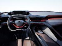 Peugeot Quartz Concept, 8 of 16